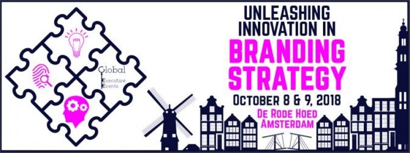 Unleashing Branding Strategy 2018