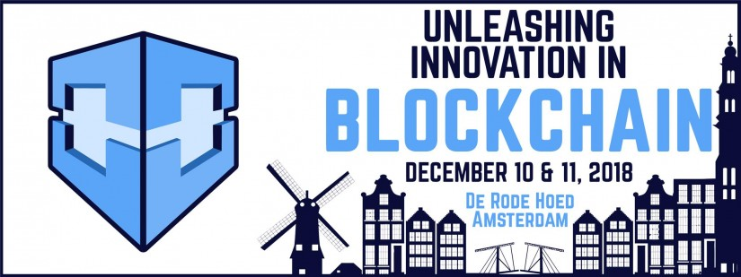 Unleashing Innovation in Blockchain 2018