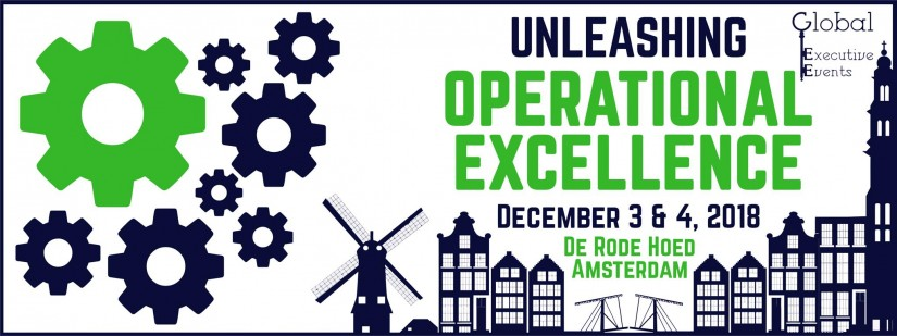 Unleashing Operational Excellence 2018