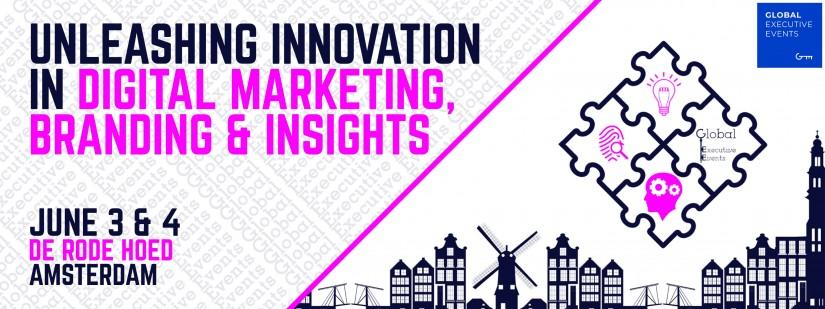 Unleashing Innovation in Digital Marketing, Branding and Insights