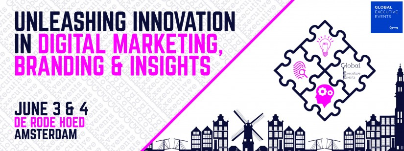 Unleashing Innovation in Digital Marketing, Branding and Insights