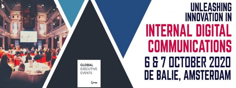 Unleashing Innovation in Internal Digital Communications 2020