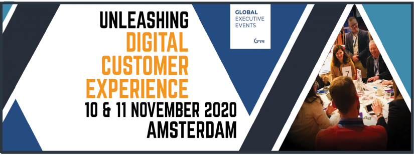 Unleashing Digital Customer Experience 2020