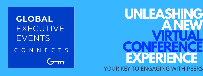 Global Executive Event Connects | Your key to engaging with peers |
