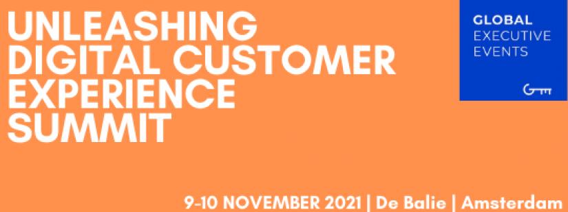 Unleashing Digital Customer Experience 2021