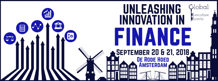 Unleashing Innovation In Finance 2018